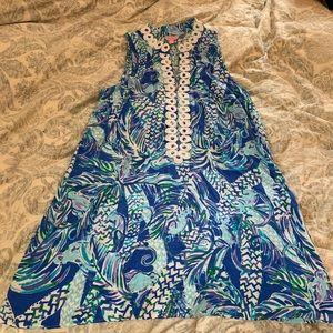 Lilly Pulitzer Jane dress sz 14